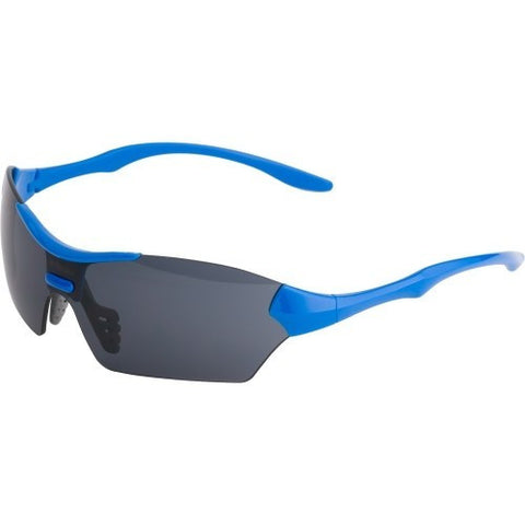 Le Tissier Kids Milano Sunglasses - Bright Blue