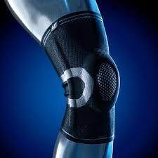 LP X-Tremus Knee Brace 1.0
