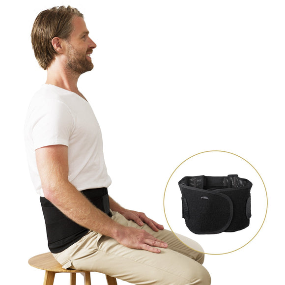 Swedish Posture Stabilise Support Belt