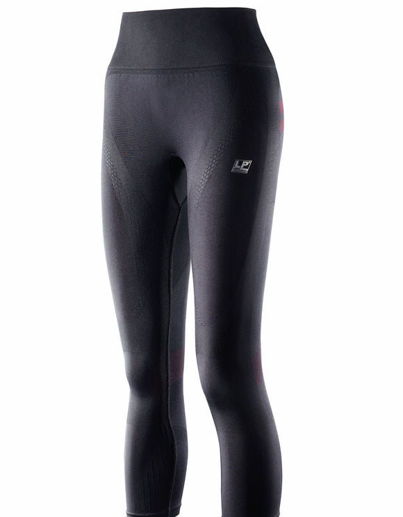 LP Women's Leg Support Compression Capri