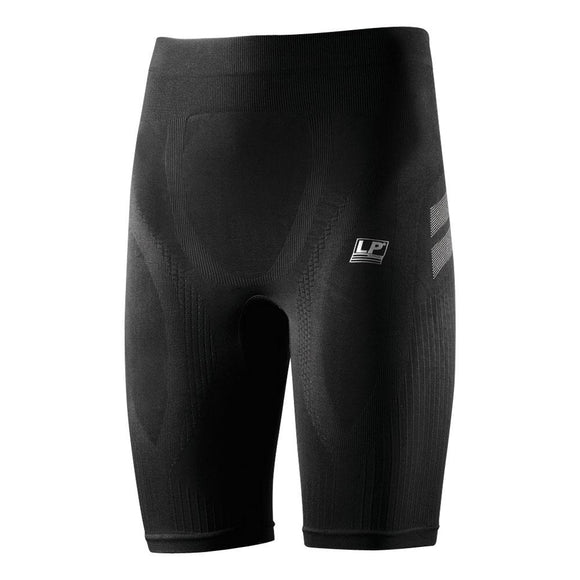 LP Embioz Thigh Support Compression Shorts