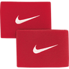 Nike Guard Stay II Shin Guard Sleeve - University Red - Playmaker Sports