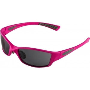 Le Tissier Active Kids Touch Soft Sunglasses Pink - Playmaker Sports