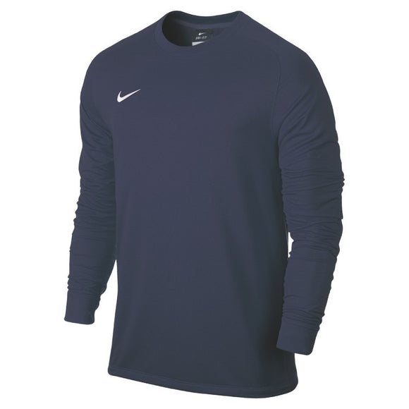 Nike Park Goalie II Jersey - Adult - Midnight Navy - Playmaker Sports