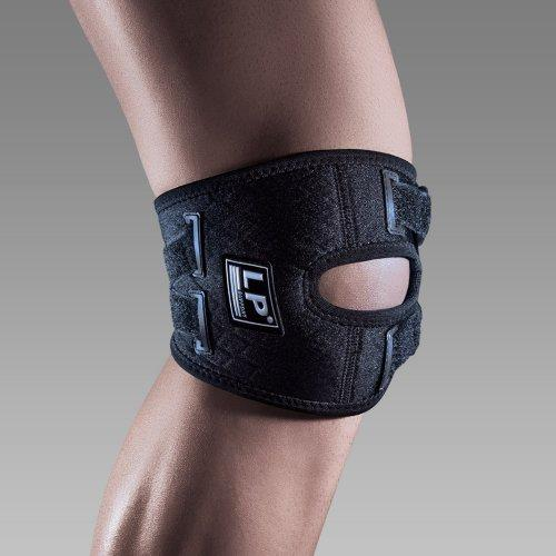 LP Extreme Patella Tracking Support Brace With Silicon Pad