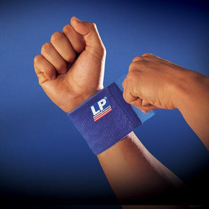 LP Compression Bandage Anti-Slip MaxWrap - 7.6cm x 27.9cm