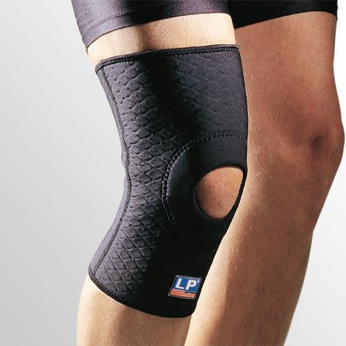 LP Extreme Knee Support Brace (Open Patella)