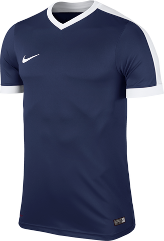 Nike Striker IV Jersey - Youth - Midnight Navy / White - Playmaker Sports