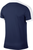 Nike Striker IV Jersey - Adult - Midnight Navy / White - Playmaker Sports