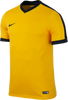 Nike Striker IV Jersey - Adult - University Gold / Black - Playmaker Sports