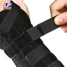 LP Extreme Wrist Forearm Brace Support (Carpal Tunnel Splint)
