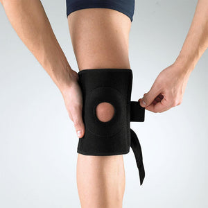 LP Knee Support Brace with Stays