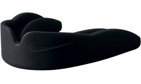 Nike Custom Fit Mouthguard Black - Playmaker Sports