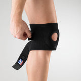 LP Knee Support Brace - Open Patella