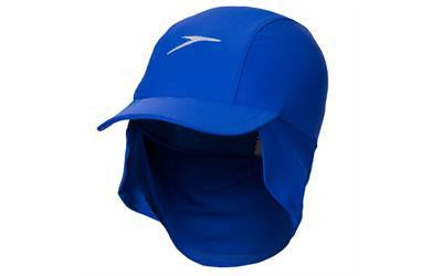 Speedo Toddler Boys Legionnaires Cap - Blue - Playmaker Sports