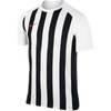 Nike Inter Stripe Jersey - Youth - White / Black