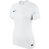 Womens Park VI Game Jersey - White