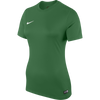 Women's Park VI Game Jersey - Pine Green