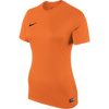 Women's Park VI Game Jersey - Team Orange