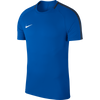 Nike Academy 18 Jersey - Adult - Royal Blue / Obsidian