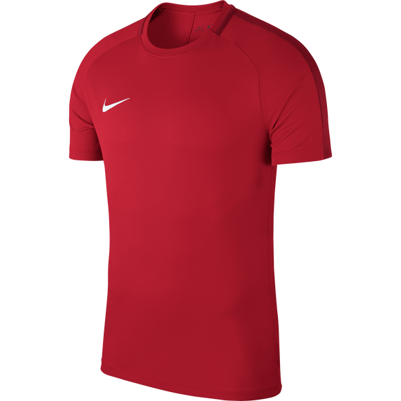 Nike Academy 18 Jersey - Youth - University Red / Gym Red