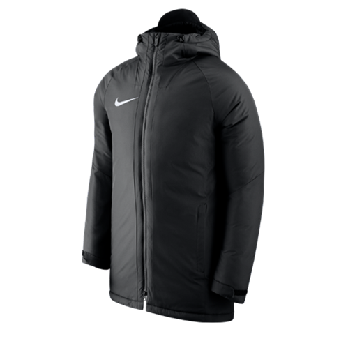 Nike Team Winter Jacket - Black - Adult