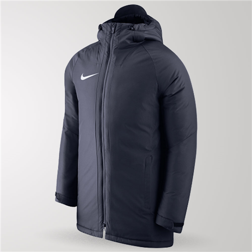 Nike Team Winter Jacket - Obsidian - Adult