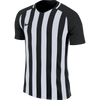 Nike Inter Striped Division 111 Jersey - Black / White - Adult