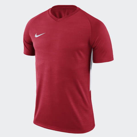 Nike Tiempo Jersey - University Red - Adult