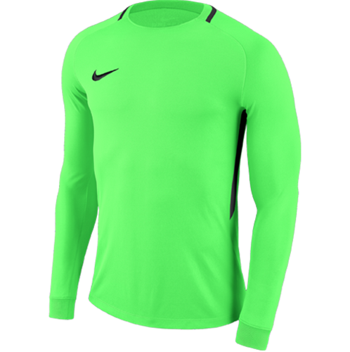 Nike Park Goalie III Jersey - Youth - Green Strike