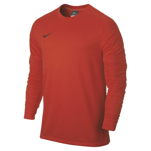 Nike Park Goalie II Jersey - Adult - University Red - Playmaker Sports