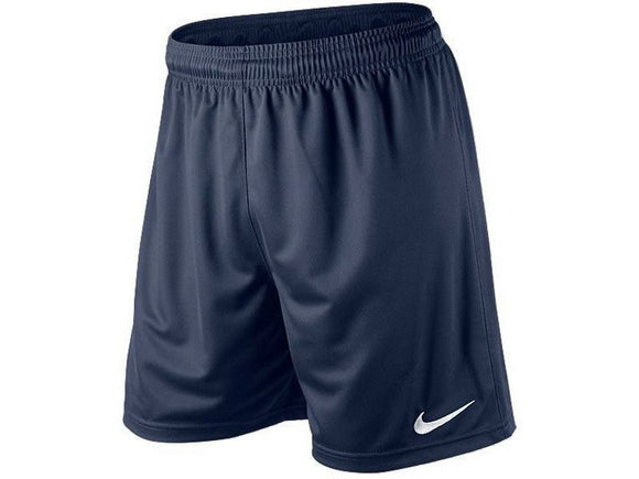 Nike Park Knit Boys Short - Midnight Navy - Playmaker Sports
