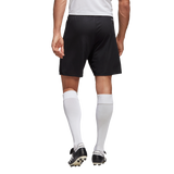 Adidas Parma 16 Short - Black / White - Adult
