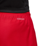 Adidas Parma 16 Short - Power Red / White - Adult