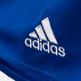 Adidas Parma 16 Short - Bold Blue / White - Adult