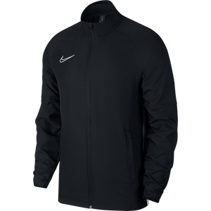 Nike Academy 19 Woven Jacket - Adult - Black / White