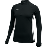 Nike Womens Academy Drill Top - Adult - Black