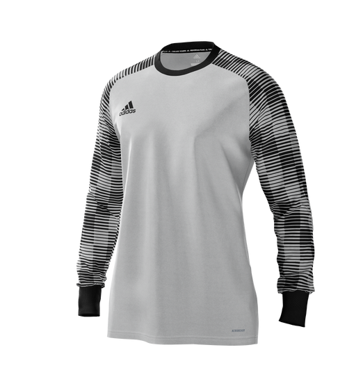 Adidas Assita Condivo Goalkeeper Jersey - Adult - Stone / Black