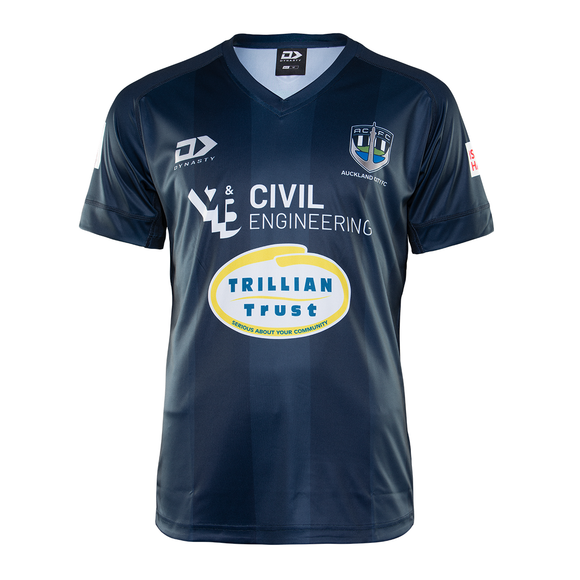 Auckland City FC 2019/20 Replica Shirt - Youth