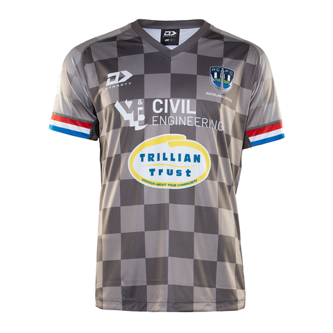 Auckland City FC 2019/20 Warm up Jersey - Adult