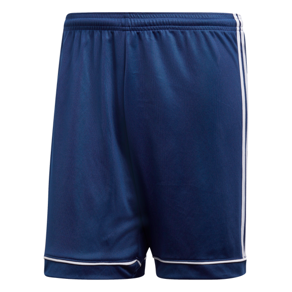 Adidas Squadra Short - Dark Blue / White - Adult