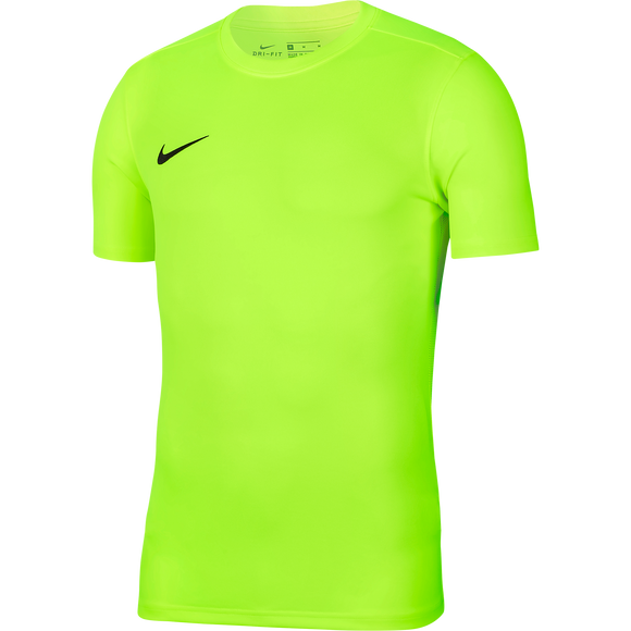 Nike Park 7 Game Jersey - Adult - Volt