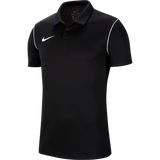 Nike Park 20 Polo - Adult - Black