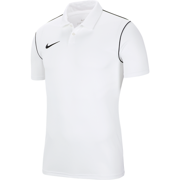 Nike Park 20 Polo - Adult - White