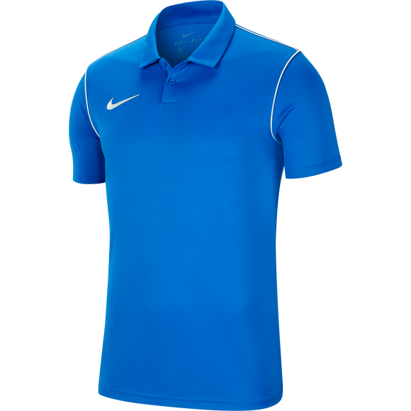 Nike Park 20 Polo - Adult - Royal Blue