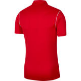 Nike Park 20 Polo - Adult - University Red
