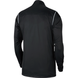 Nike Park 20 Rain Jacket - Youth - Black / White