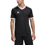 Adidas Tabela 18 Jersey - Black / White - Adult