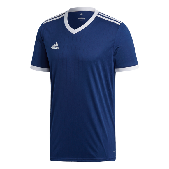 Adidas Tabela 18 Jersey - Dark Blue / White - Adult