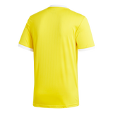 Adidas Tabela 18 Jersey - Yellow / White - Adult